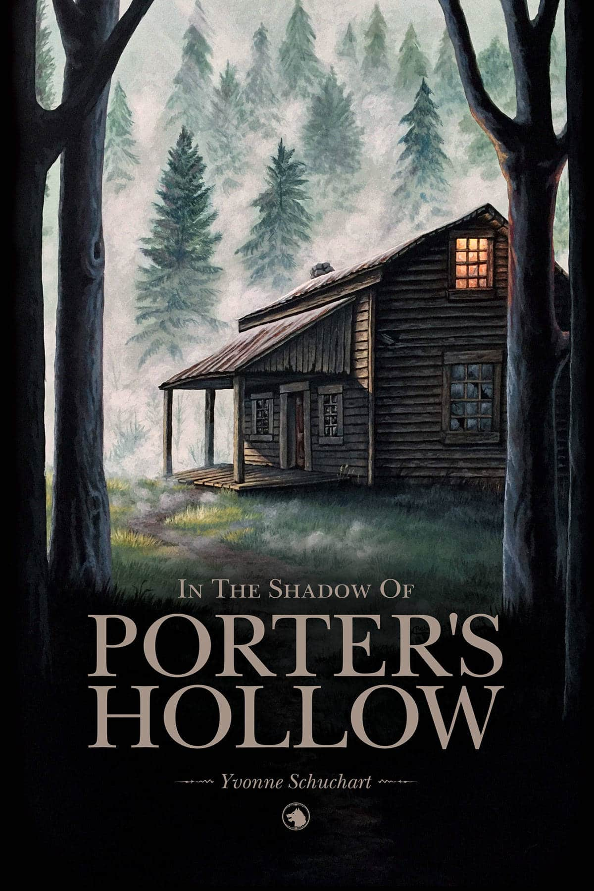 Book Cover Artist - Porter's Hollow