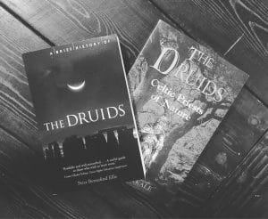 Books About Druids