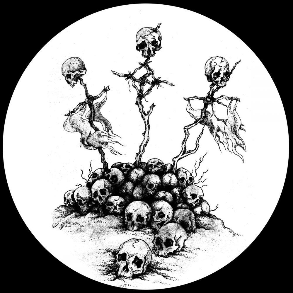 Skulls on Crosses Shirt